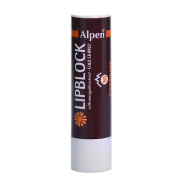 Alpen Lip Block Extrem High