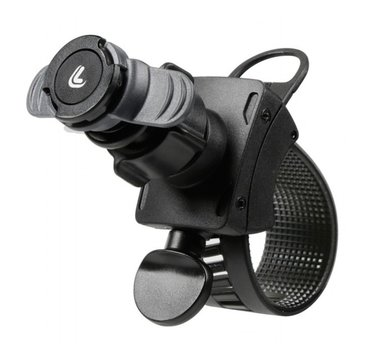 Lampa Opti-Belt Handlebar Mount Flexgrip