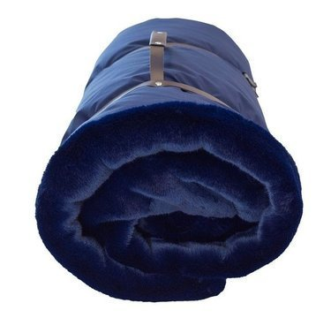 Pretty Rugged Original Blanket Navy Mink